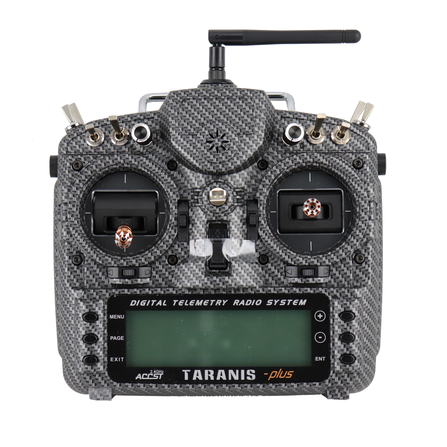 frsky taranis x9d plus special edition manual