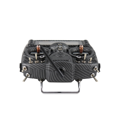 FrSky Taranis X9D Plus SE Carbon Fiber Top