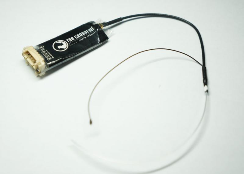 TBS Crossfire Micro V2