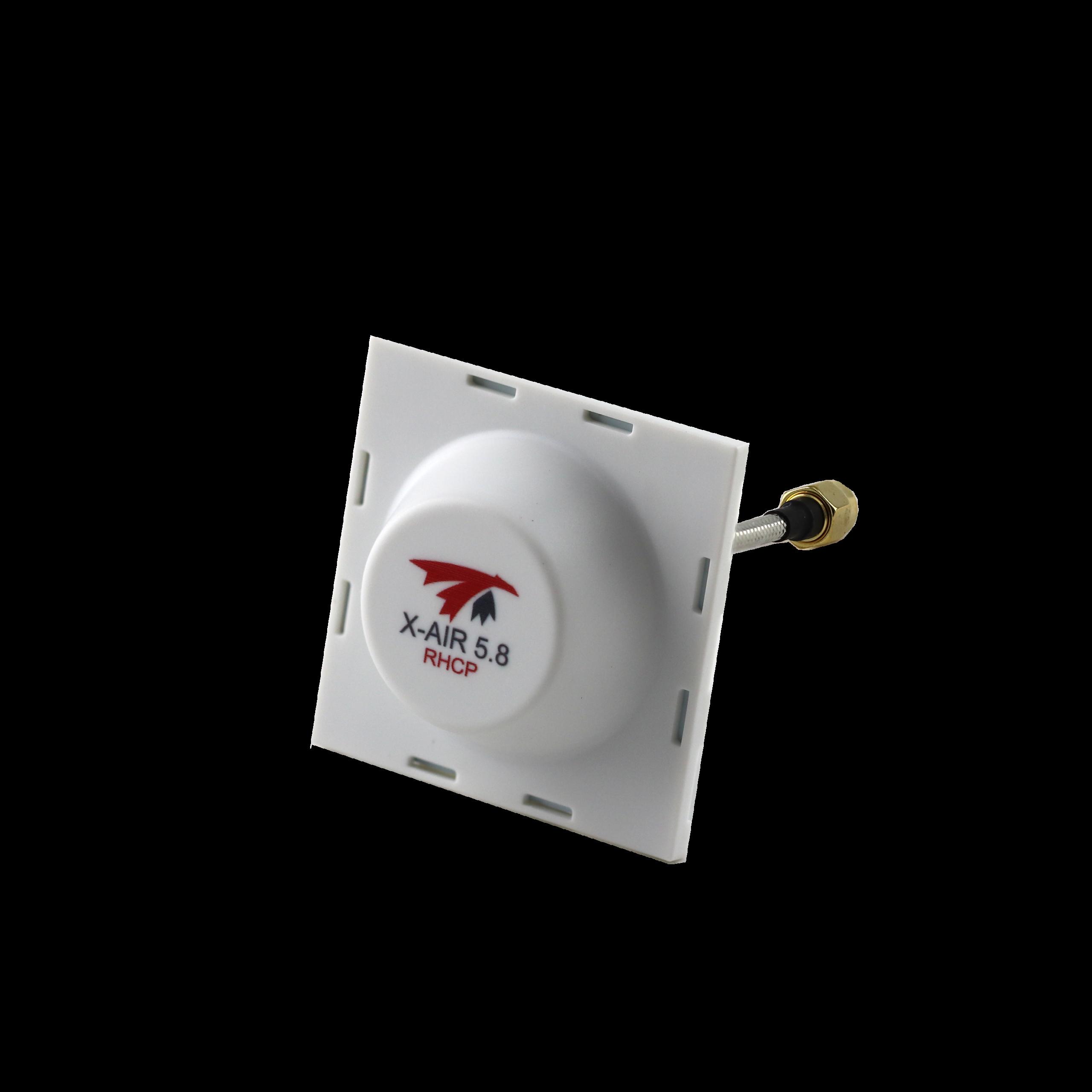 TrueRC X-Air 5.8GHz directional FPV antenna