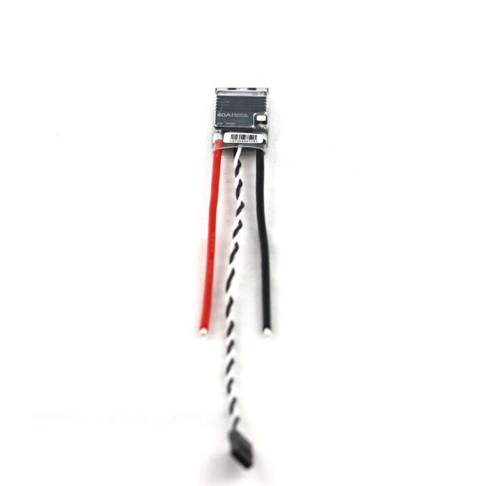HobyWing 40A XRotor DShot1200 BLHeli32 ESC w/LED