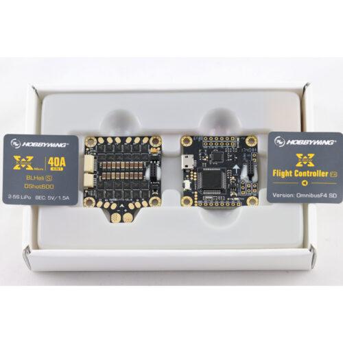 HobbyWing XRotor Micro Combo