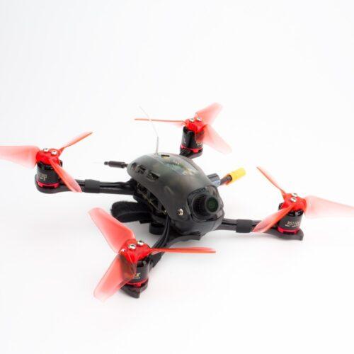 "EMAX BabyHawk-R 3"" Race Edition BNF FrSky D8 mode"
