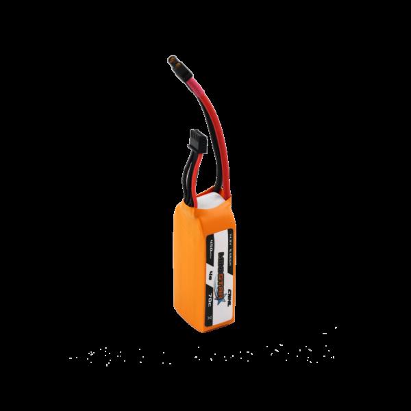 CNHL MiniStar 4S 450MAH LIPO 70C