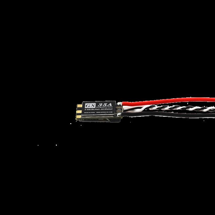 Spedix-RC GS35A ESC