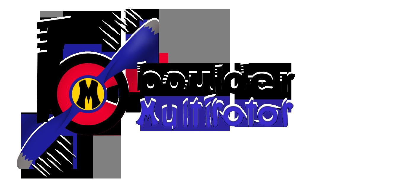 Boulder Multirotor