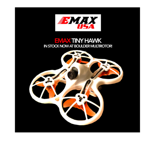 EMAX Tiny Hawk (BNF)