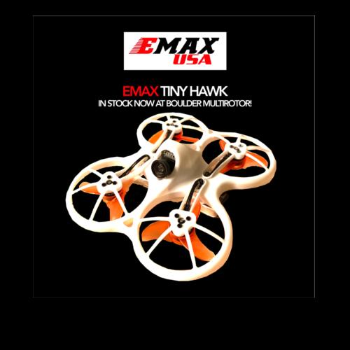 EMAX Tiny Hawk (BNF)