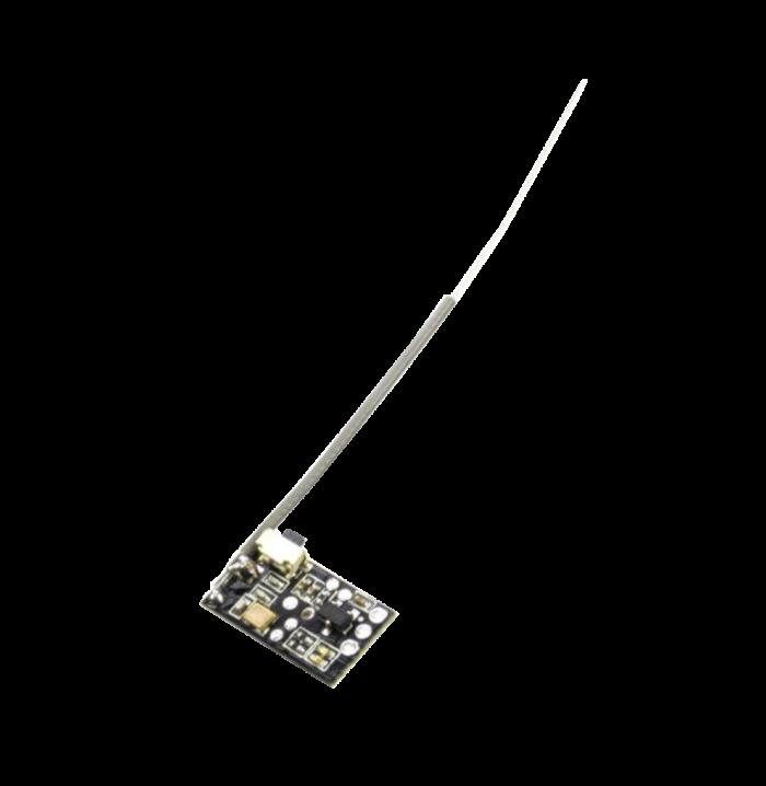 EMAX Tiny Receiver D8