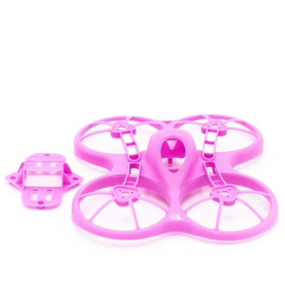 EMAX TinyHawk Replacement Frame - Pastel Rose (Purple)