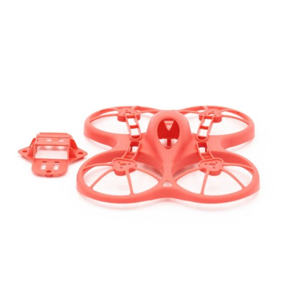 EMAX TinyHawk Replacement Frame Pastel Red