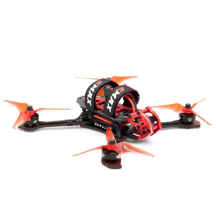 EMAX Buzz RTF with FS 2306 1700kv brushless motors (4-6S)