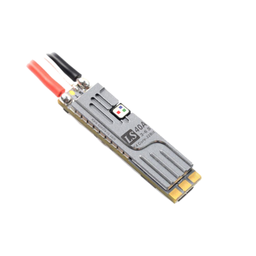 Spedix LS40 Slim F4 Core 3-6S BLHeli-32 ESC