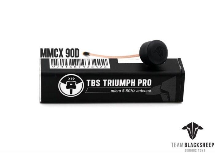TBS Triumph Pro mmcx90