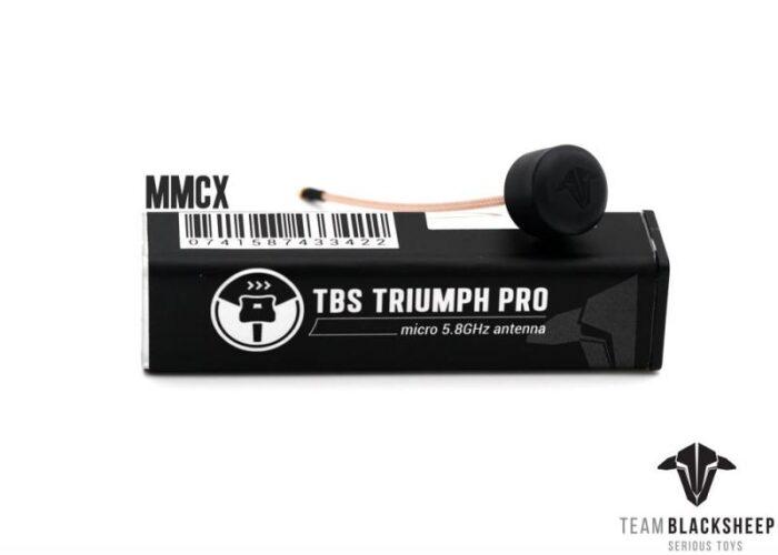 TBS Triumph Pro mmcx