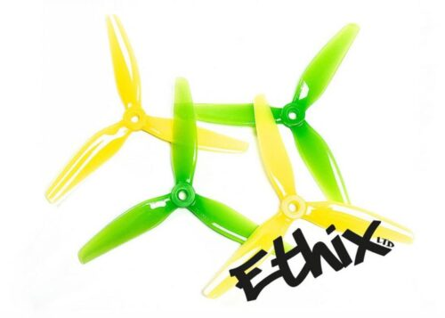 Ethix S4 Lemon Lime Props HQ