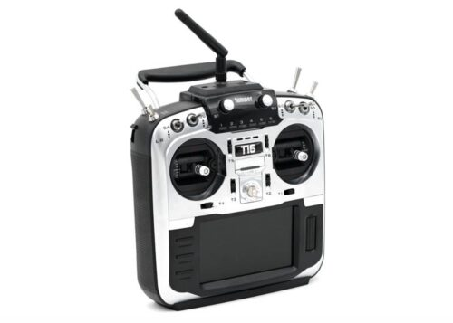 Jumper T16 Pro Hall Effect Radio