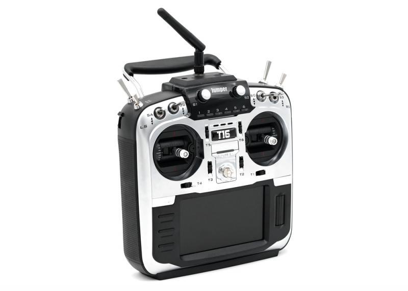 Jumper T16 Pro Hall Effect Radio