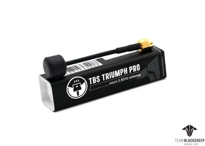 TBS Triumph Pro SMA