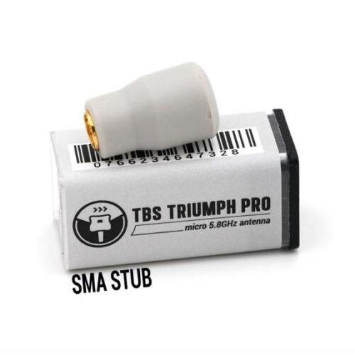 TBS Triumph Pro (LHCP SMA STUB)