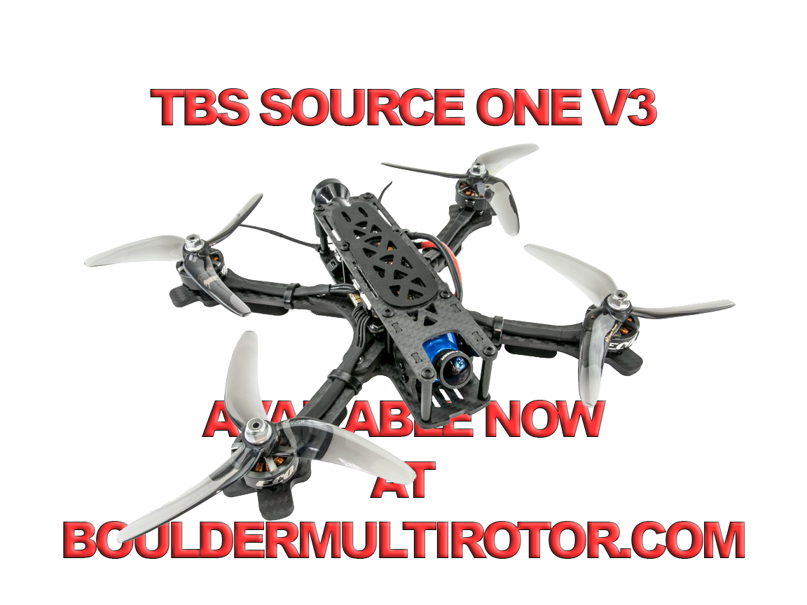 TBS Source One V3