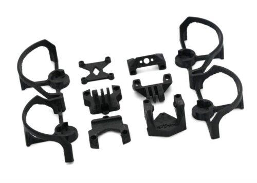 ETHIX CineRat 3D Printed Parts (TPU)