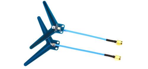 Matek 1.2/1.3GHz Dipole Antenna Set