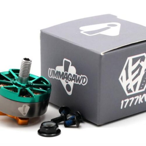 Ummagawd Hex Series 2306 1777kv Brushless Motor