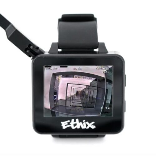 ETHIX FPV 5G8 MINI WATCH