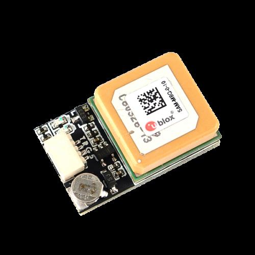 Matek GPS SAM-M8Q