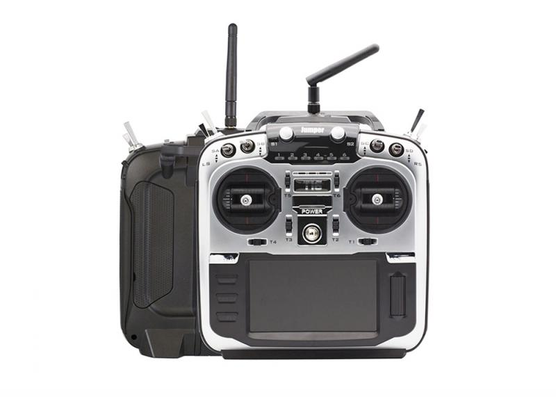 NEW Jumper 2020 T16 PRO V2 Type-C Charge and Folding Handle Open Source Multi-protocol BUILT IN Radio Transmitter