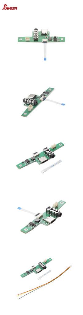 Jumper T16 USB-C Upgrade