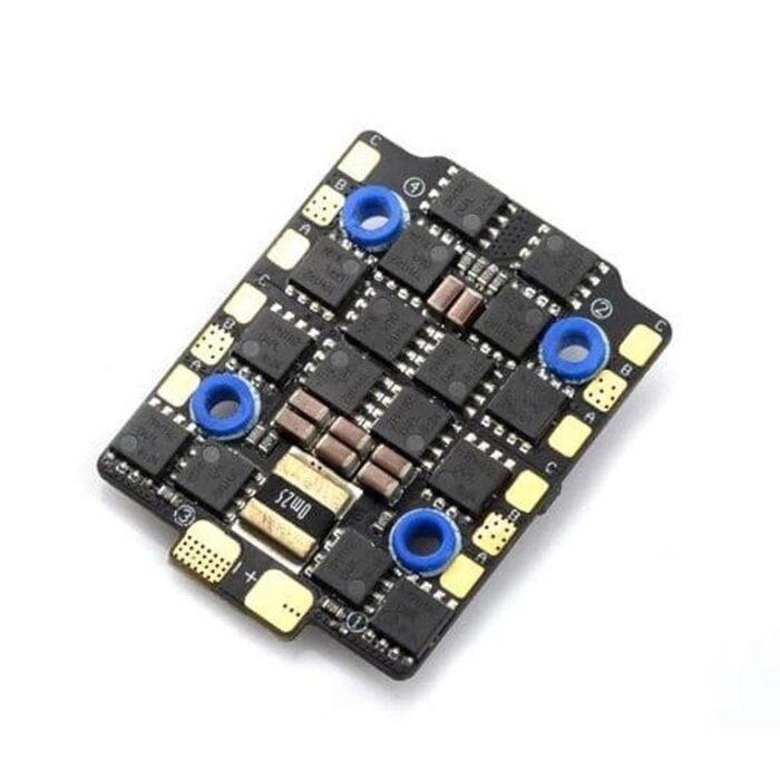 Spedix GS40F 40A 32Bit BLHeli32 3-6S 20x20 4-IN-1 ESC