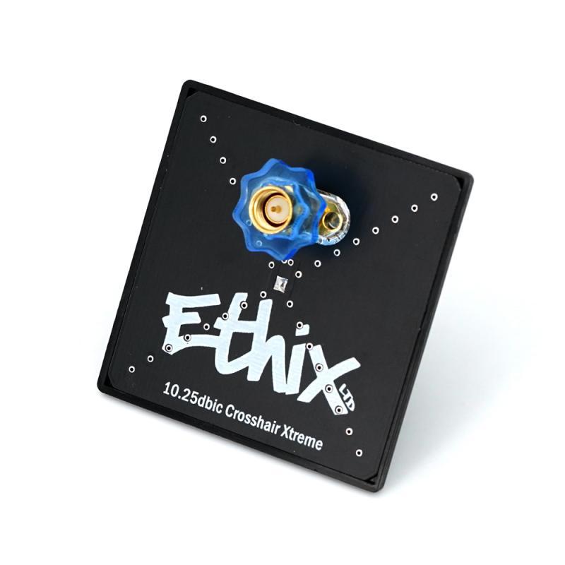 VAS ETHIX CROSSHAIR EXTREME (RHCP) 5.8GHZ
