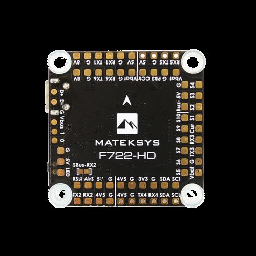 Matek F722-HD