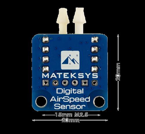 Matek DIGITAL AIRSPEED SENSOR ASPD-4525