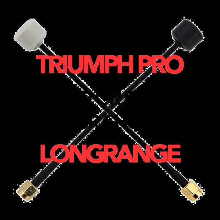 TBS Triumph Pro Long Range