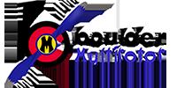 Boulder MultiRotor LLC Logo